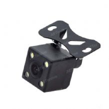 Night View Colour Rear Reverse Mini Camera for Reversing Parking LED Lights (MA662)